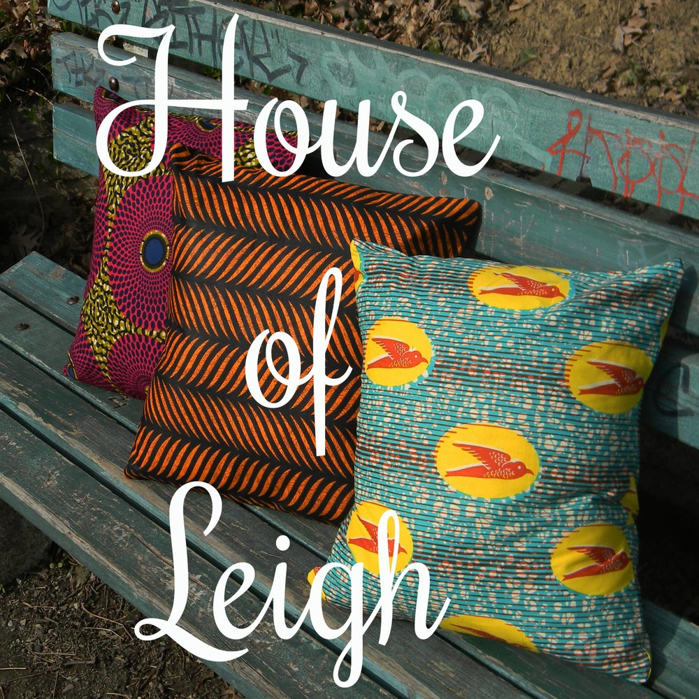 House of Leigh