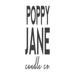 Poppy Jane Candle Co.