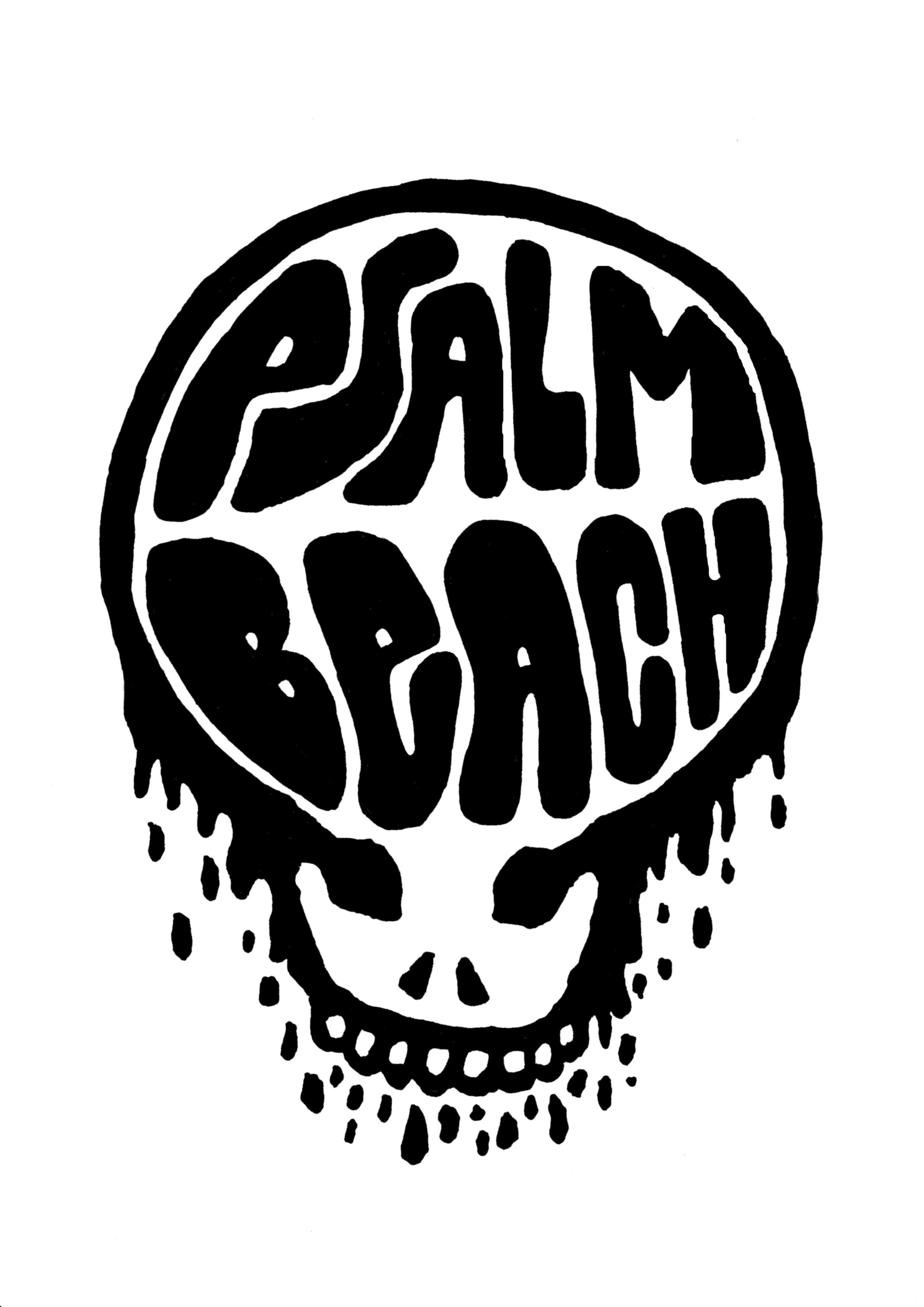 Psalm Beach
