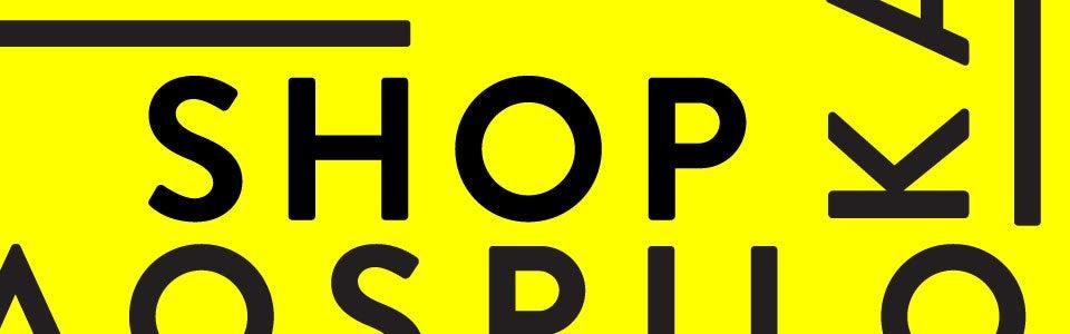 KAOSPILOT SHOP
