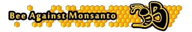 Bee Against Monsanto