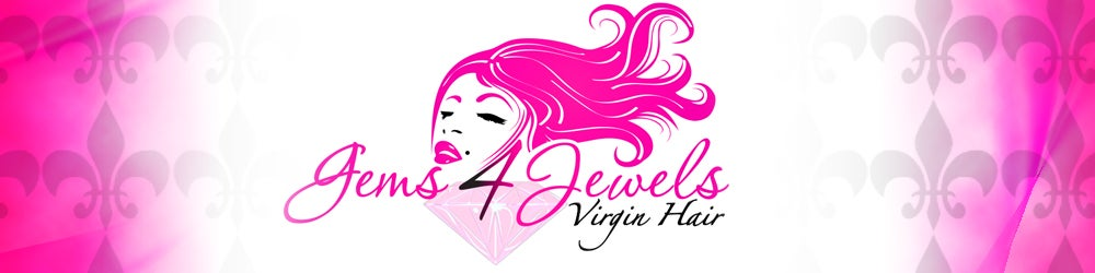 Gems 4 Jewels Virgin Hair