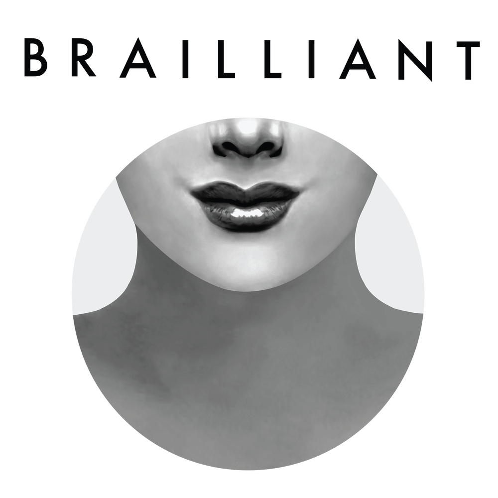 BRAILLIANT | Contemporary, Fashion & Pop Art Prints