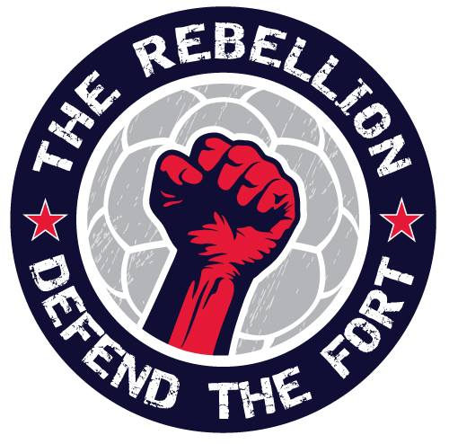 The Rebellion