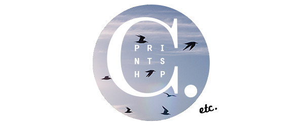 Claire Reitz Print Shop