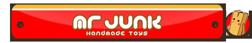 Mr. Junk Handmade Toys