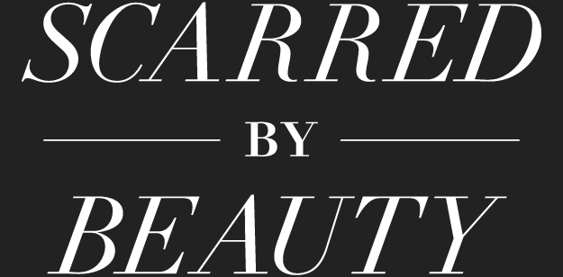 Scarred by Beauty - Official Merchandise Online Shop