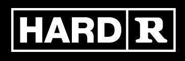Hard R