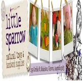 little sparrow natural toys & handwork supplies