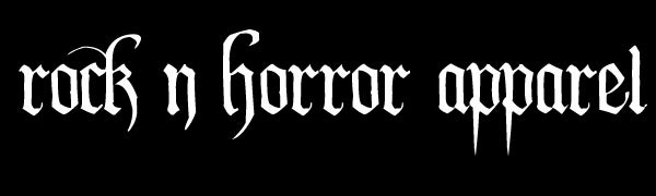 Rocknhorror Apparel