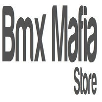 big cartel store templates - bmx mafia store home