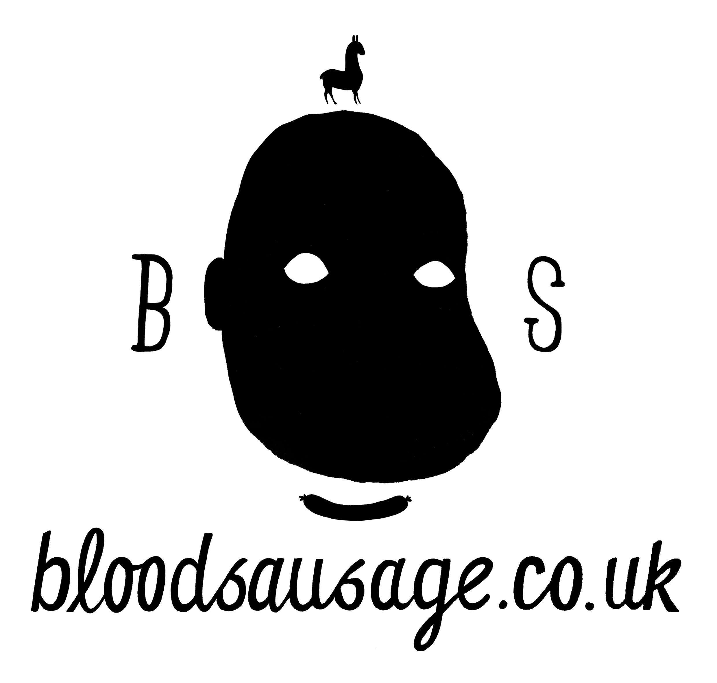 bloodsausage.co.uk