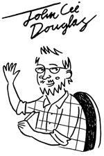 John Cei Douglas