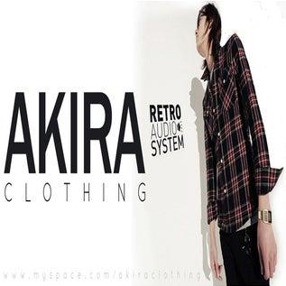 Akira Clothing Home