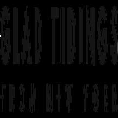 glad tidings records