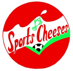 Sports Cheeses