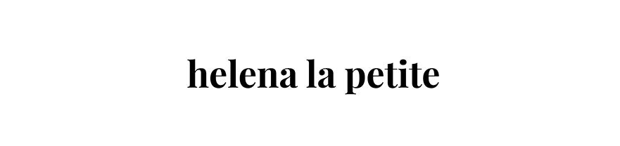 Helena La Petite