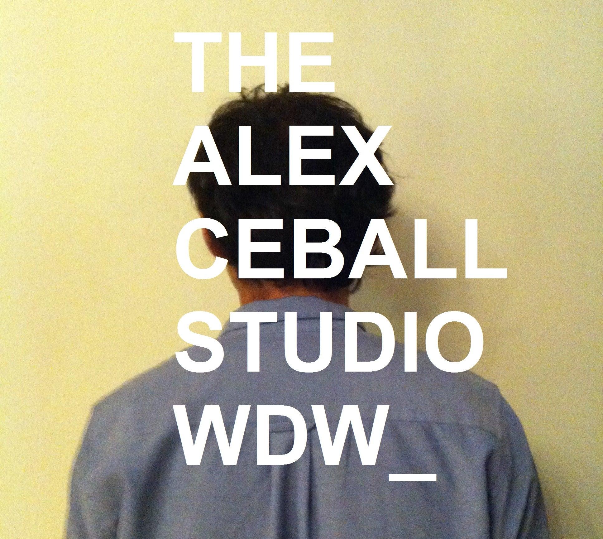 THE ALEX CEBALL SHOP