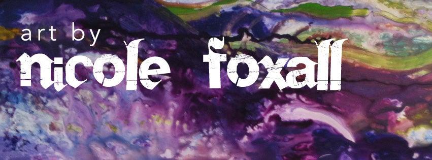Art By Nicole Foxall