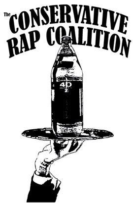Conservative Rap Coalition Garment Renaissance