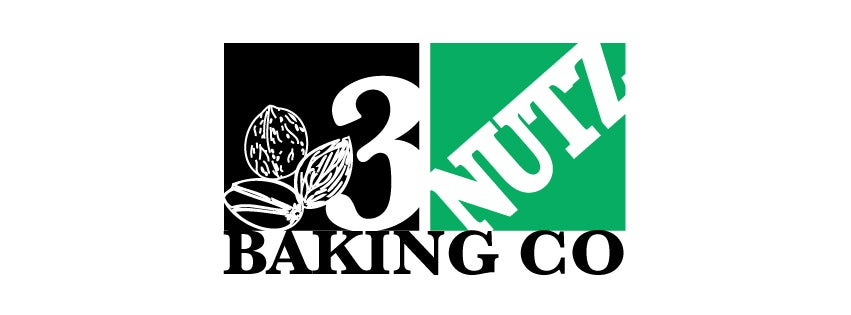 Three Nutz Baking Co. - Paleo Friendly & Gluten-Free Baking Mixes
