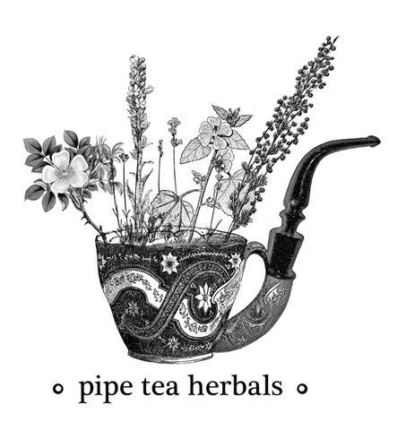 Pipe Tea Herbals