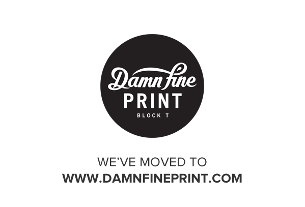 Damn Fine Print