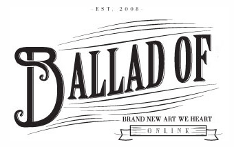 Ballad Of
