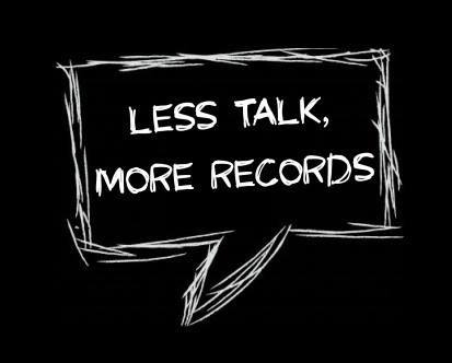 Less Talk, More Records America