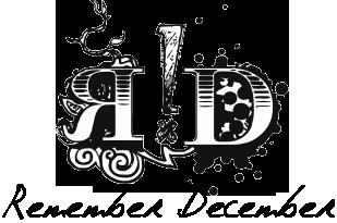 Remember December