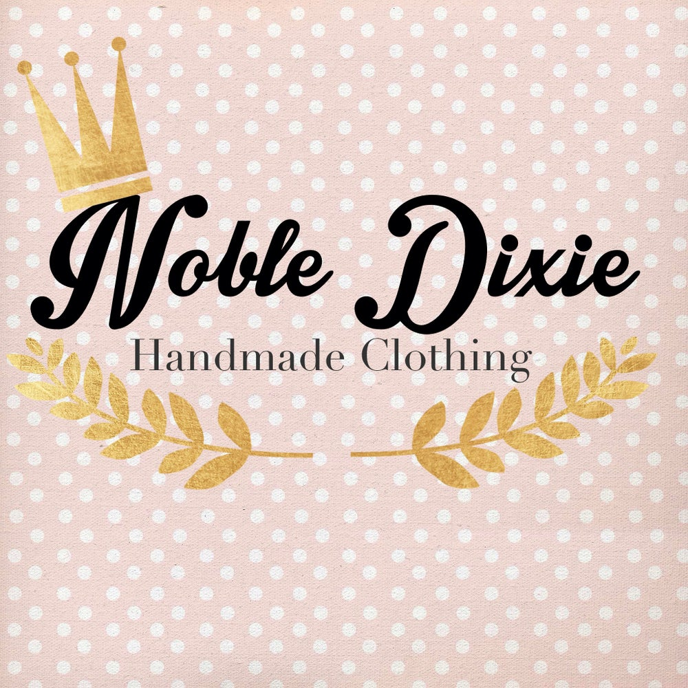 Noble Dixie Clothing