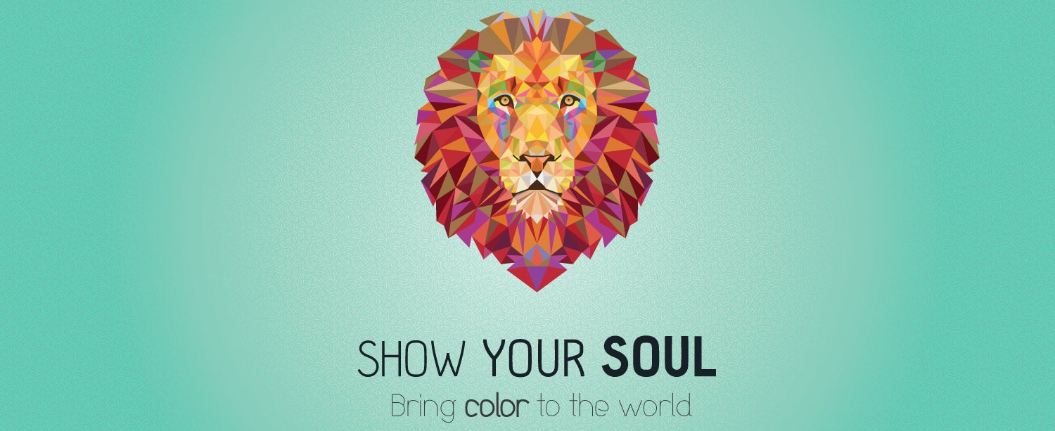 Show Your Soul Clothing