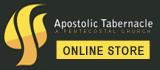 Apostolic Tabernacle Online Store