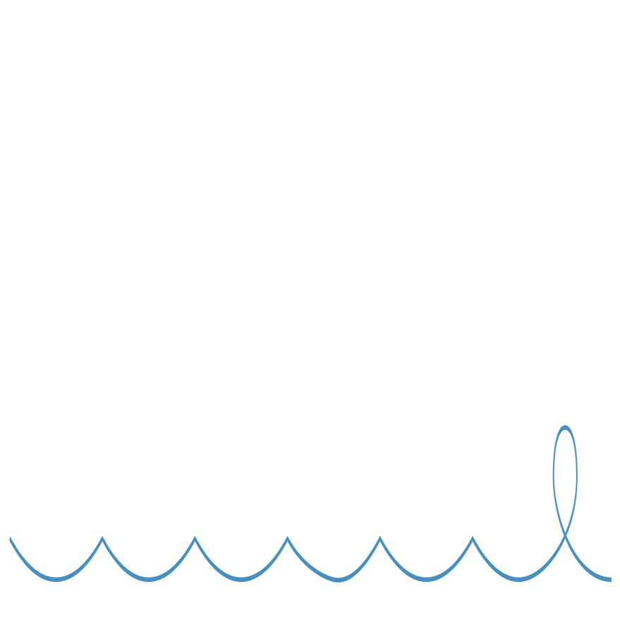 Heads Above The Waves