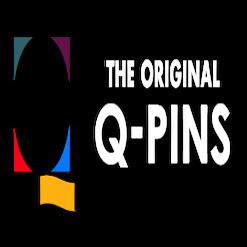 The Original Q-Pins