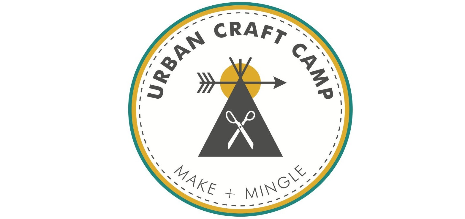 Urban Craft Camp