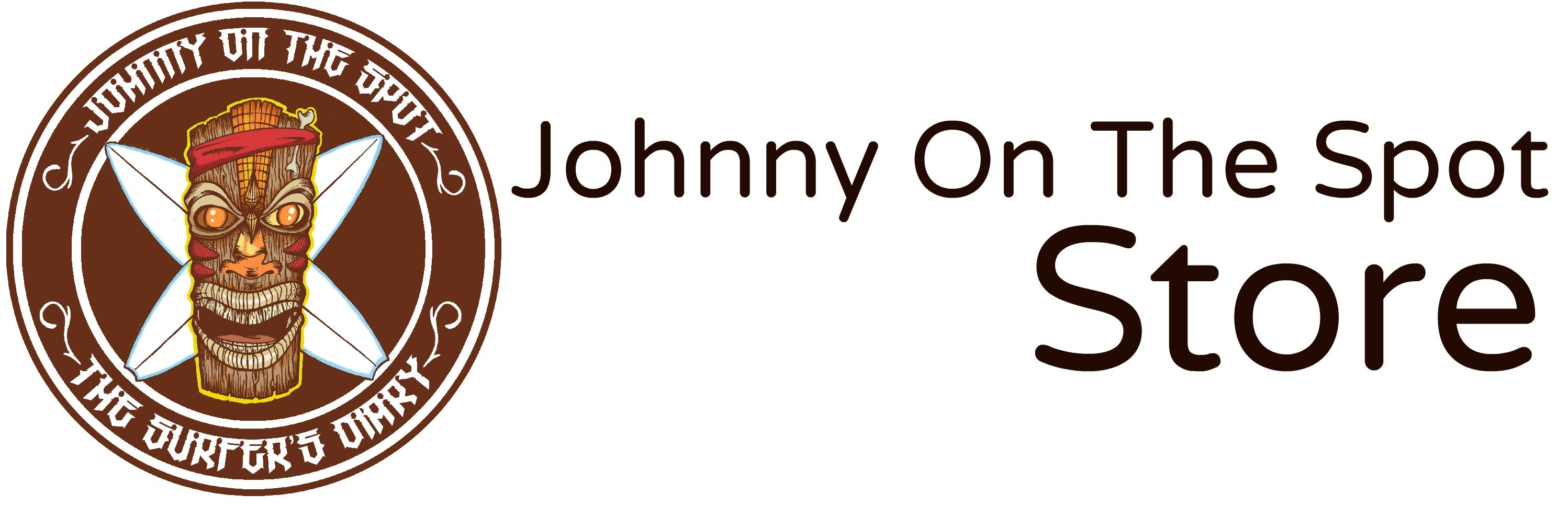 Johnny On The Spot Store