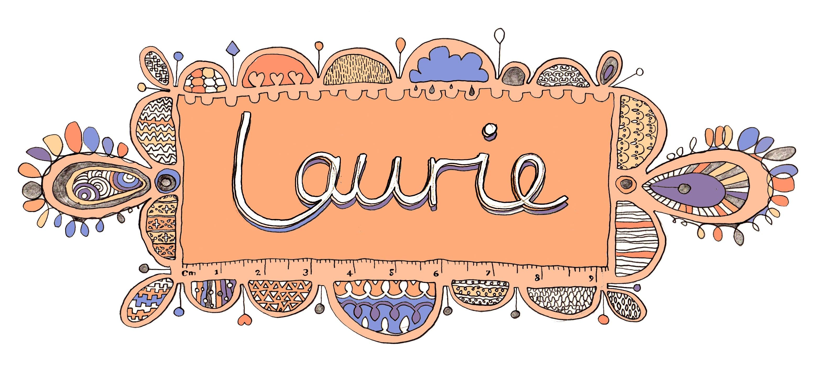 Laurie Woodruff Illustration