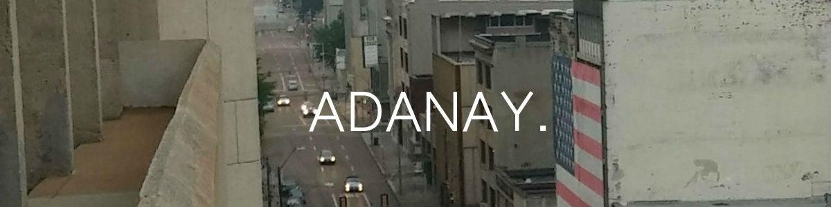 ADANAY.