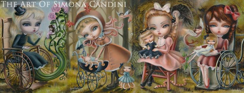 Simona Candini Art