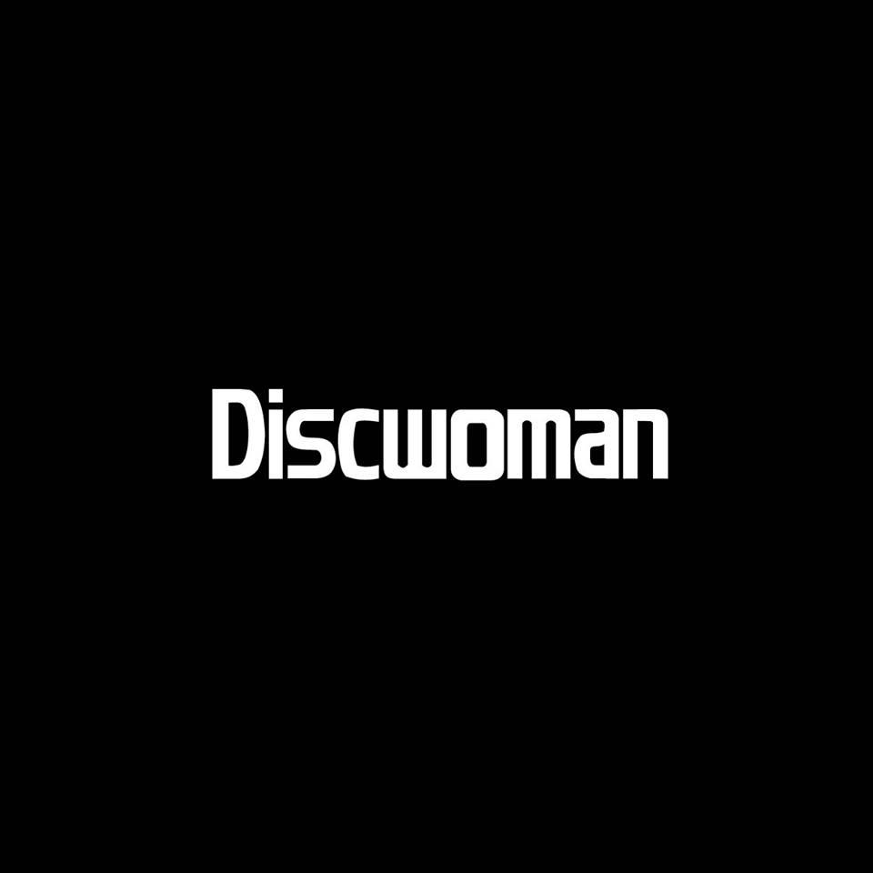 DISCWOMAN