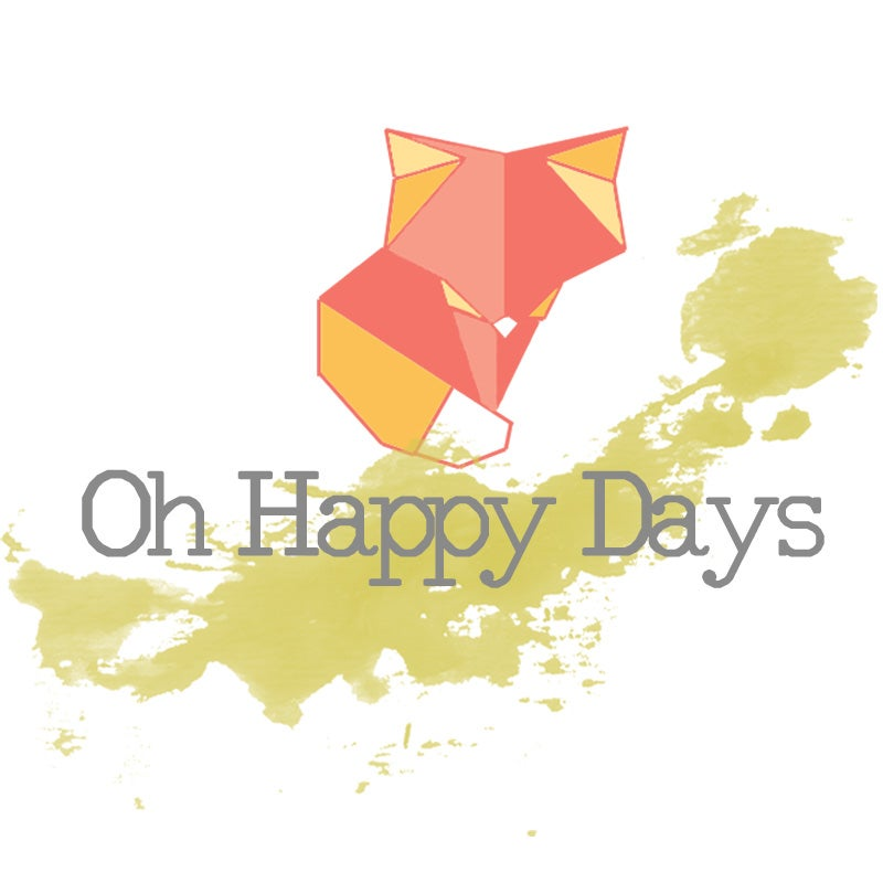 Oh Happy Days