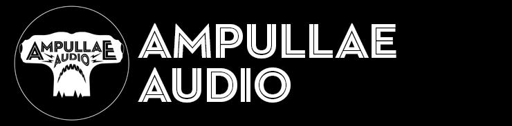 Ampullae Audio