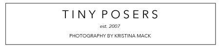 Tiny Posers Studio