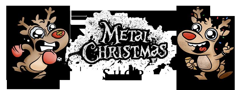 Metal Christmas