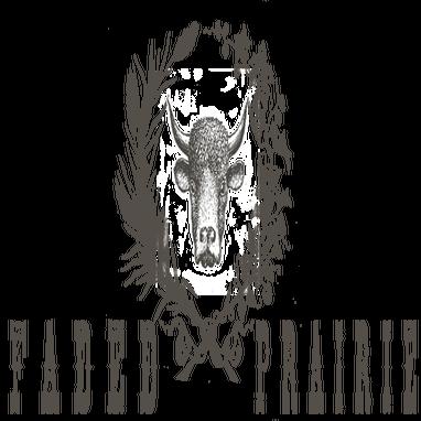 Faded Prairie