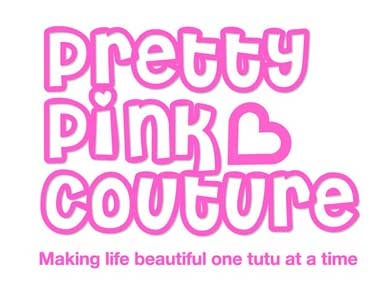 Pretty Pink Couture