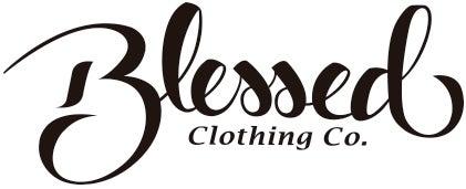 Blessedclothingco.bigcartel