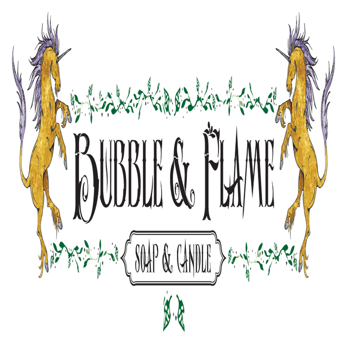 Bubble and Flame