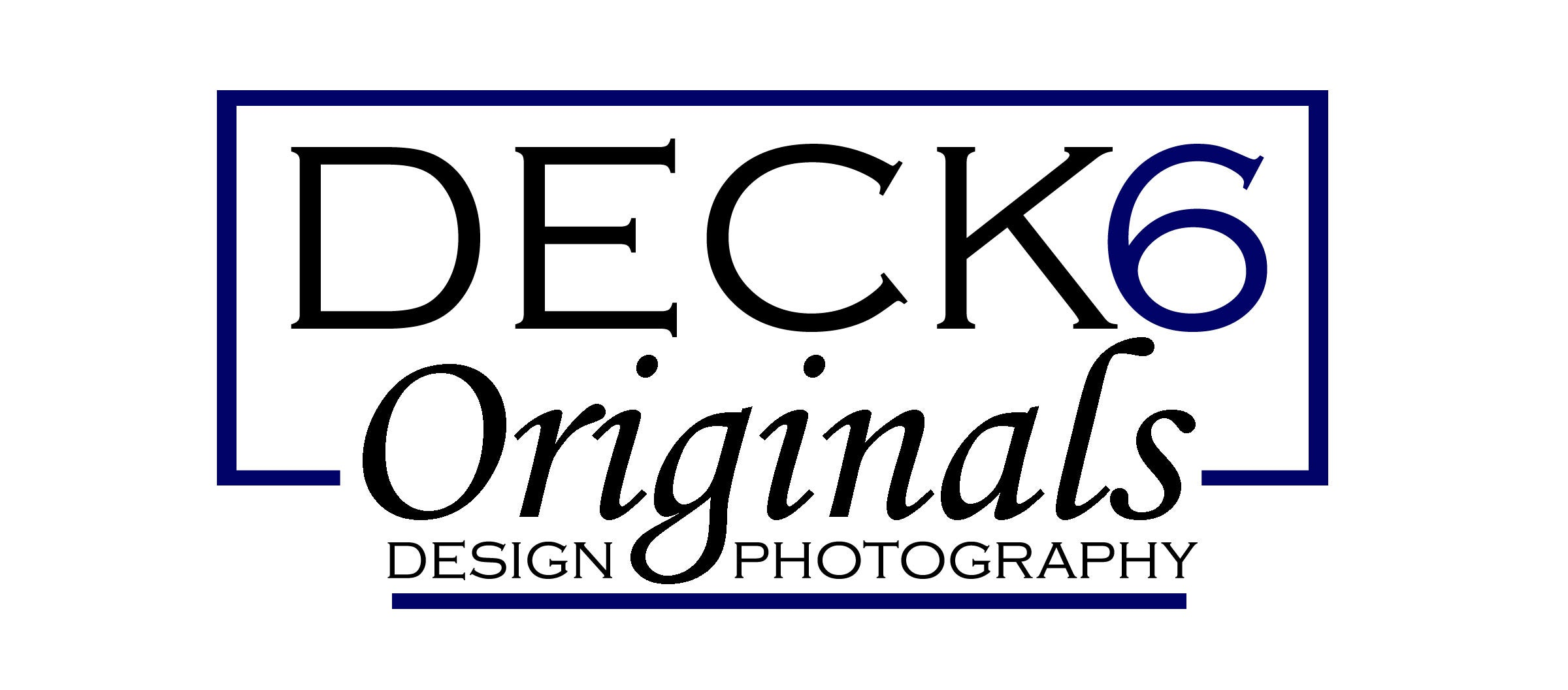 Deck Six Originals